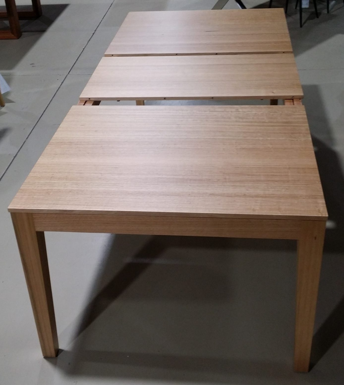 Urrbrae Extension Dining Table Image