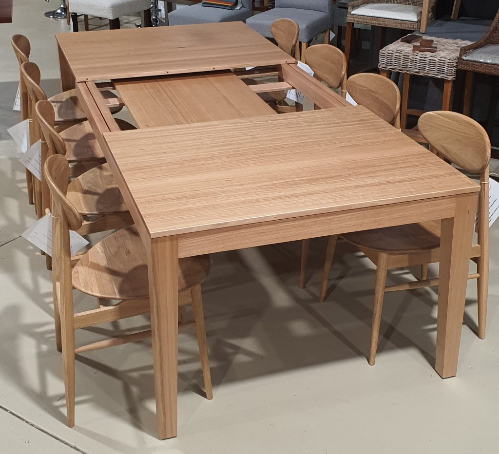 Extension Table Image
